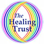 The Healing Trust Logo